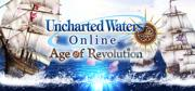 Uncharted Waters Online: Age of Revolution Windows Front Cover
