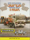 Super Trux ZX Spectrum Front Cover
