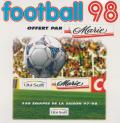 World Football 98 Windows Front Cover
