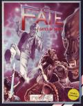 Fate: Gates of Dawn Atari ST Front Cover
