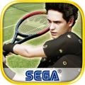 Virtua Tennis Challenge iPad Front Cover