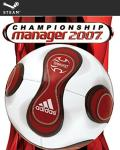 Championship Manager 2007 Windows Front Cover