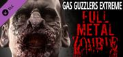 Gas Guzzlers Extreme: Full Metal Zombie Windows Front Cover