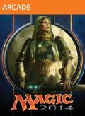 Magic 2014: Duels of the Planeswalkers - Expansion Pack Xbox 360 Front Cover