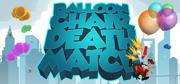 Balloon Chair Death Match Windows Front Cover