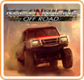 Rock 'N Racing Off Road Wii U Front Cover