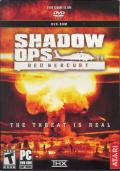 Shadow Ops: Red Mercury Windows Front Cover
