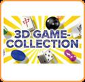 3D Game Collection Nintendo 3DS Front Cover