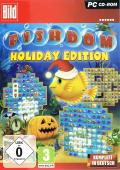 Fishdom: Holiday Edition  Windows Front Cover