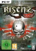 Risen 2: Dark Waters Windows Front Cover