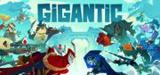 Gigantic Windows Front Cover