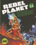 Rebel Planet ZX Spectrum Front Cover
