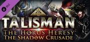 Talisman: The Horus Heresy - Shadow Crusade Macintosh Front Cover