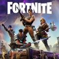 Fortnite (Standard Founder's Pack) PlayStation 4 Front Cover