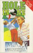 3D Golf Commodore 64 Front Cover