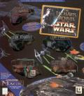 The LucasArts Archives: Vol. IV - The Star Wars Collection II Windows Front Cover