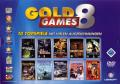 Gold Games 8 Windows Front Cover