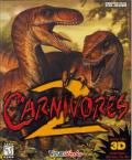 Carnivores 2 Windows Front Cover