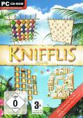 Knifflis Deluxe Windows Front Cover