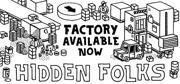 Hidden Folks Linux Front Cover second version