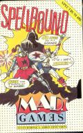 Spellbound ZX Spectrum Front Cover