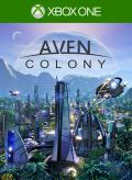Aven Colony Xbox One Front Cover 1st version