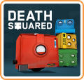 Death Squared Nintendo Switch Front Cover