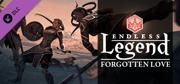 Endless Legend: Forgotten Love Macintosh Front Cover