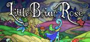 Little Briar Rose Linux Front Cover