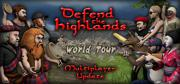 Defend the Highlands: World Tour Linux Front Cover