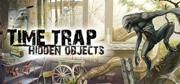 Time Trap: Hidden Objects Macintosh Front Cover