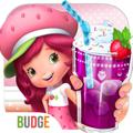 Strawberry Shortcake: Sweet Shop iPad Front Cover
