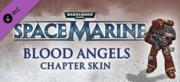 Warhammer 40,000: Space Marine - Blood Angels Veteran Armour Set Windows Front Cover