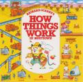 Richard Scarry's How Things Work in Busytown DOS Front Cover