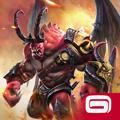 Order & Chaos II: Redemption iPad Front Cover