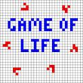Game of Life iPhone Front Cover