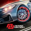 Nitro Nation Android Front Cover