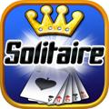 Solitaire King iPad Front Cover