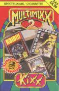 Multimixx 2 ZX Spectrum Front Cover