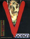 V ZX Spectrum Front Cover