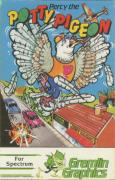 Percy the Potty Pigeon ZX Spectrum Front Cover