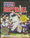 R.B.I. Baseball 2 ZX Spectrum Front Cover