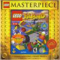 LEGO ISLAND Windows Front Cover