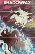 Shadowfax ZX Spectrum Front Cover