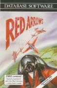 Red Arrows ZX Spectrum Front Cover