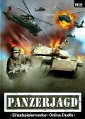Panzerjagd Windows Front Cover