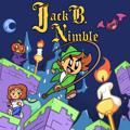 Jack B. Nimble iPad Front Cover 2nd version