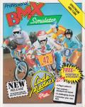 Professional BMX Simulator ZX Spectrum Front Cover