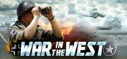 Gary Grigsby's War in the West Windows Front Cover