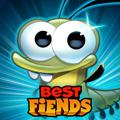 Best Fiends Forever iPad Front Cover